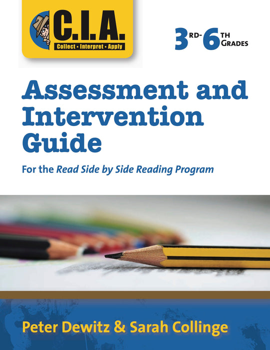 Assessment and Intervention Guide