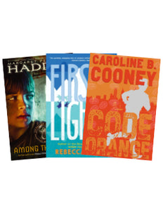 5.5 Book Club Novel Set - 6 Pack