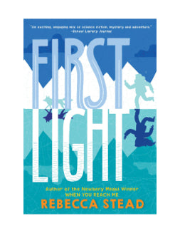 First Light - 6 Pack