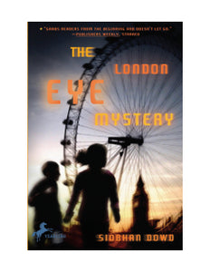 The London Eye Mystery - 6 Pack