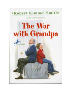 The War with Grandpa - 6 Pack