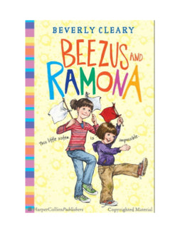 Beezus and Ramona - 6 Pack