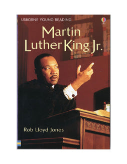 Martin Luther King, Jr. - 6 Pack