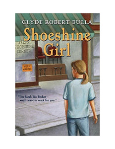 Shoeshine Girl - 6 Pack
