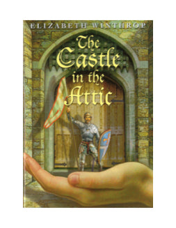 The Castle in the Attic - 6 Pack