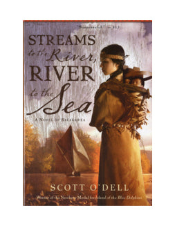 Streams to the River, River to the Sea - 6 Pack