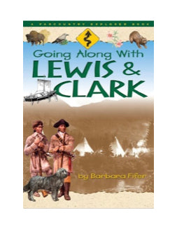 Going Along with Lewis & Clark  - 6 Pack