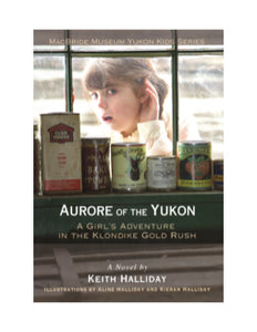 Aurore of the Yukon - 6 Pack