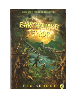 Earthquake Terror - 6 Pack