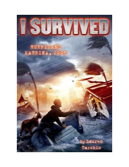I Survived Hurricane Katrina - 6 Pack