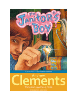 The Janitor's Boy - 6 Pack