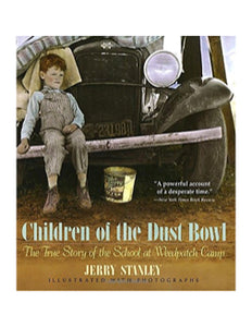 Children of the Dust Bowl - 6 Pack