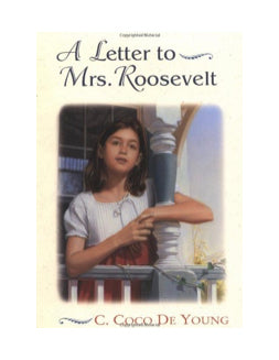 A Letter to Mrs. Roosevelt - 6 Pack