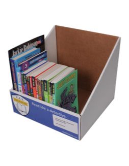 3.5 Maniac Magee Book Box