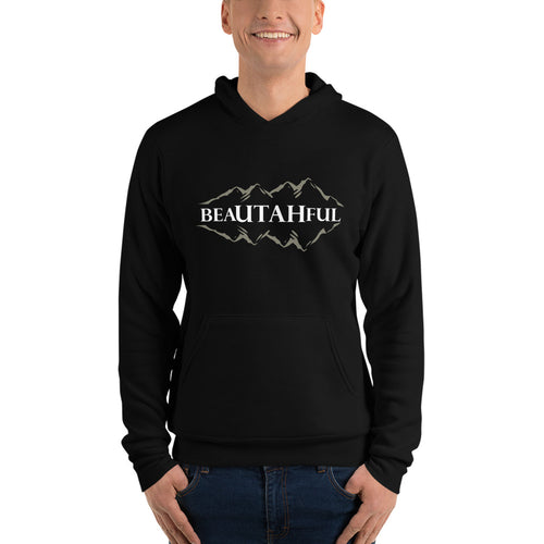 Reflection Unisex hoodie