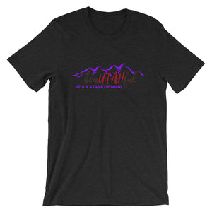 beaUTAHful Unisex T-Shirt
