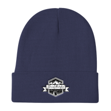 Load image into Gallery viewer, Beautahful Logo Beanie