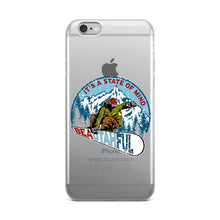 Load image into Gallery viewer, He Shreds iPhone Case