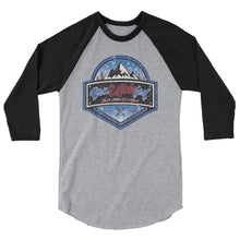 Load image into Gallery viewer, Winter Chill raglan shirt