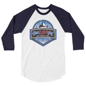 Winter Chill raglan shirt