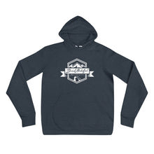 Load image into Gallery viewer, Beautahful Logo Unisex hoodie