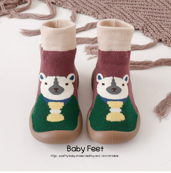 New Autumn And Winter Cartoon Socks Shoes(Buy 3 Free Shipping+Buy 5 Get $12.99 Off)