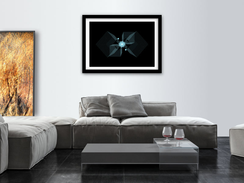 Load image into Gallery viewer, Holographic Prints
