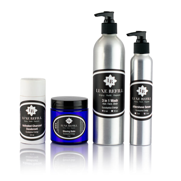 Men's Kit Clean Shave