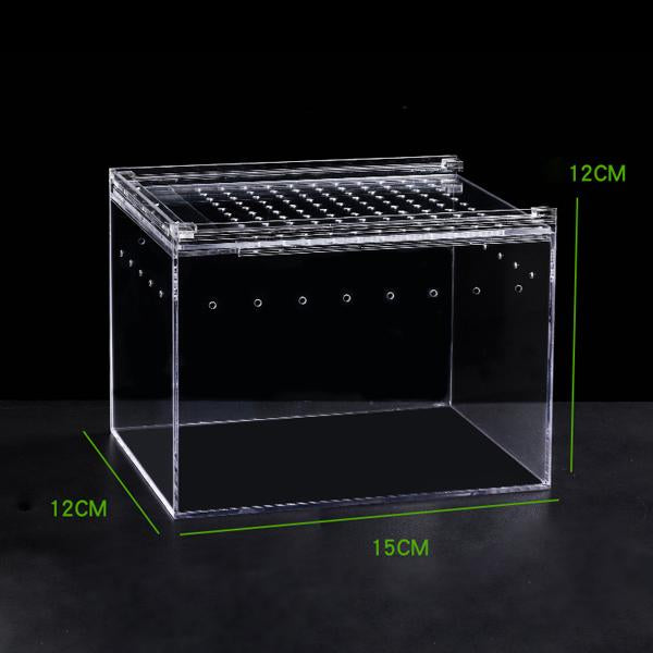 Acrylic Breeder Box