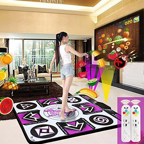 Wireless Dance Sensing Dancing Mat