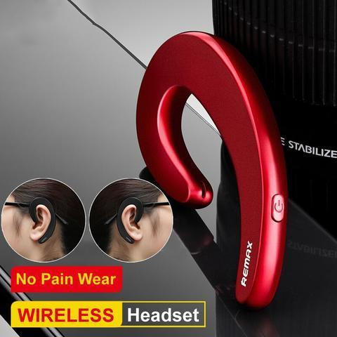 Premium Ear-hook Headset