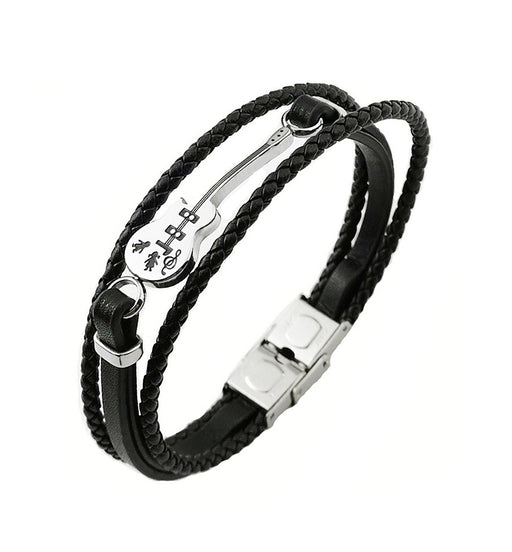 Unique Bracelet Limited Edition(Music Guitar Bracelet)