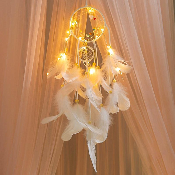 70% off Dream Catcher LED lighting ( BUY 2 GET FREE SHIPPING )