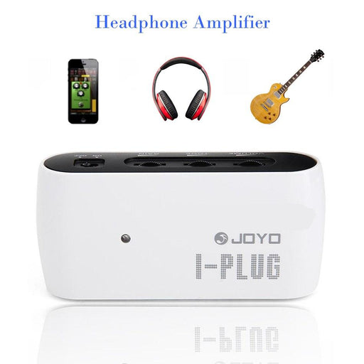 JOYO I-Plug Guitar Headphone Pocket Amplifier Mini Amp Sound Effects