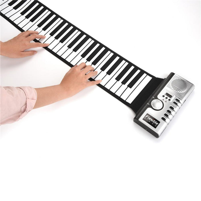 PIANOLITE PORTABLE ELECTRONIC PIANO WITH SPEAKER