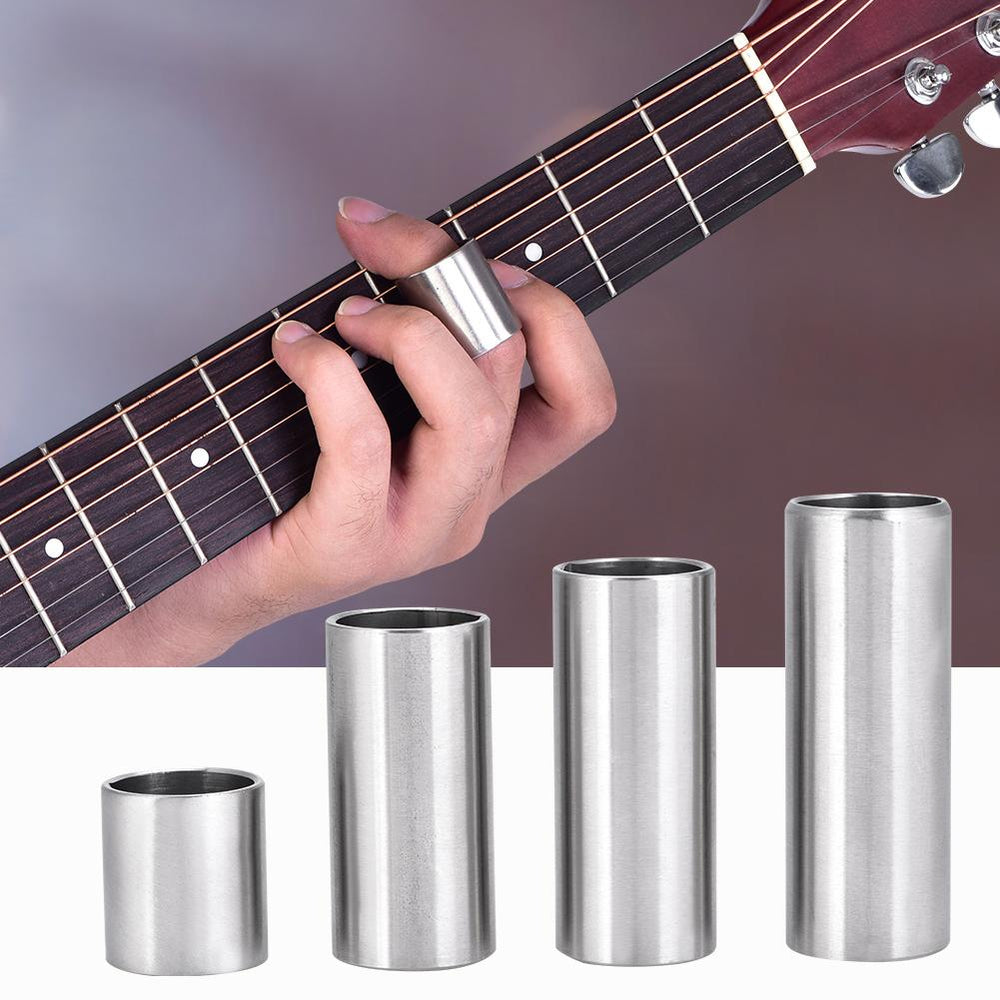 Stainless Guitar Slide