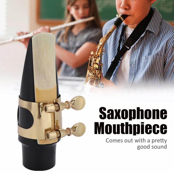 Sax Mouthpiece Set