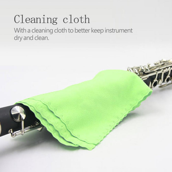 Trumpet Cleaning Set