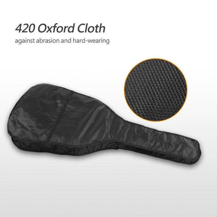 41 Inch Wear Resistant Guitar Carry Bag