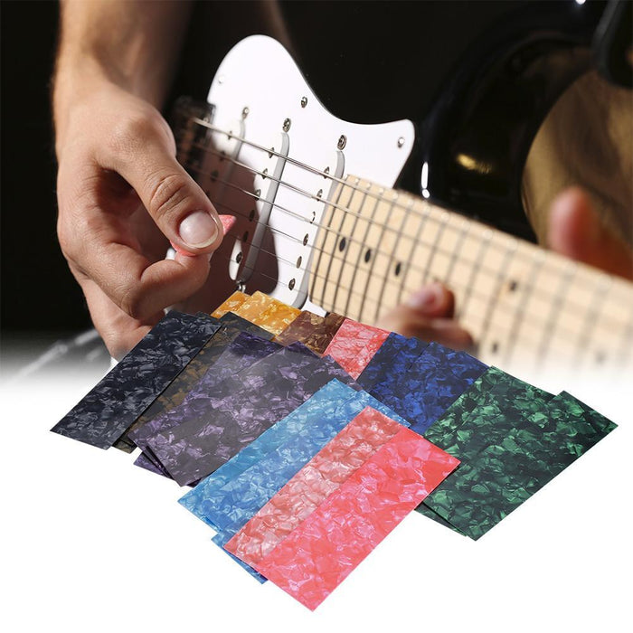 Guitar Plectrum Cutter