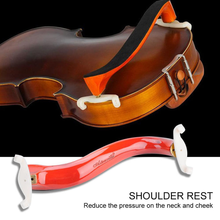 Professional Violin Shoulder Rest