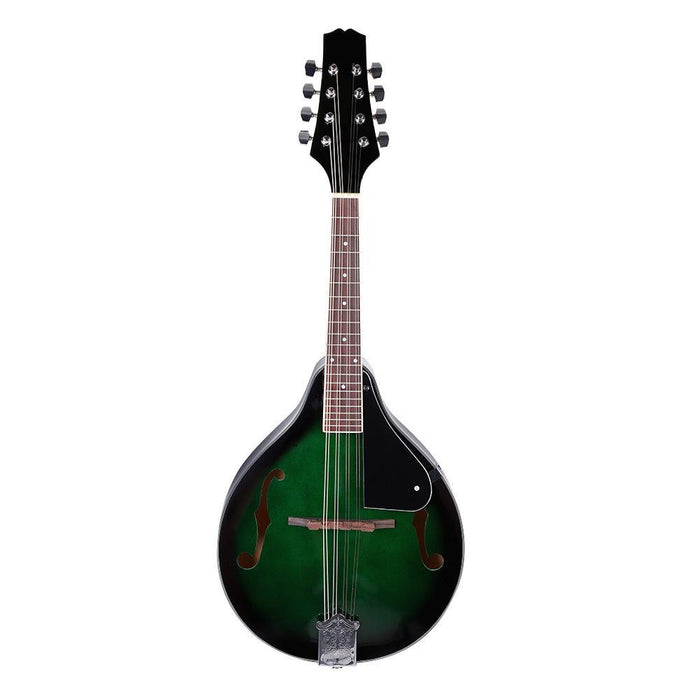 22 Fret Wooden Mandolin