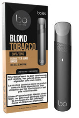 BoJet Disposable Blond Tobacco