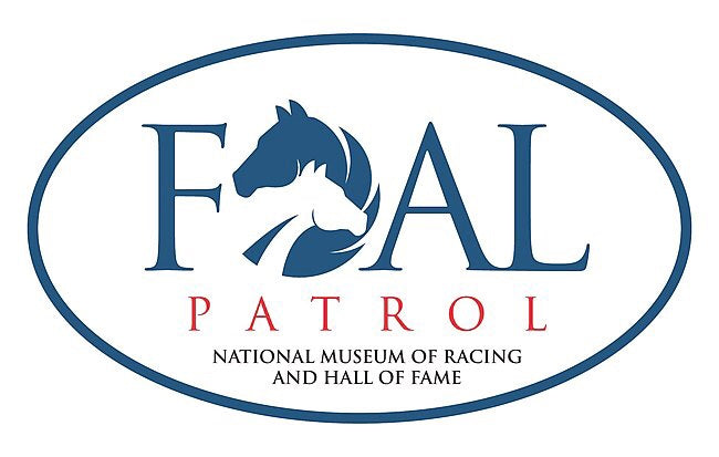 Racing Museum's Foal Patrol Exhibit
