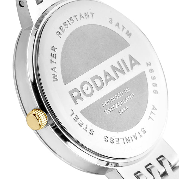 Rodania Dress Quartz Zilver/goud Dames