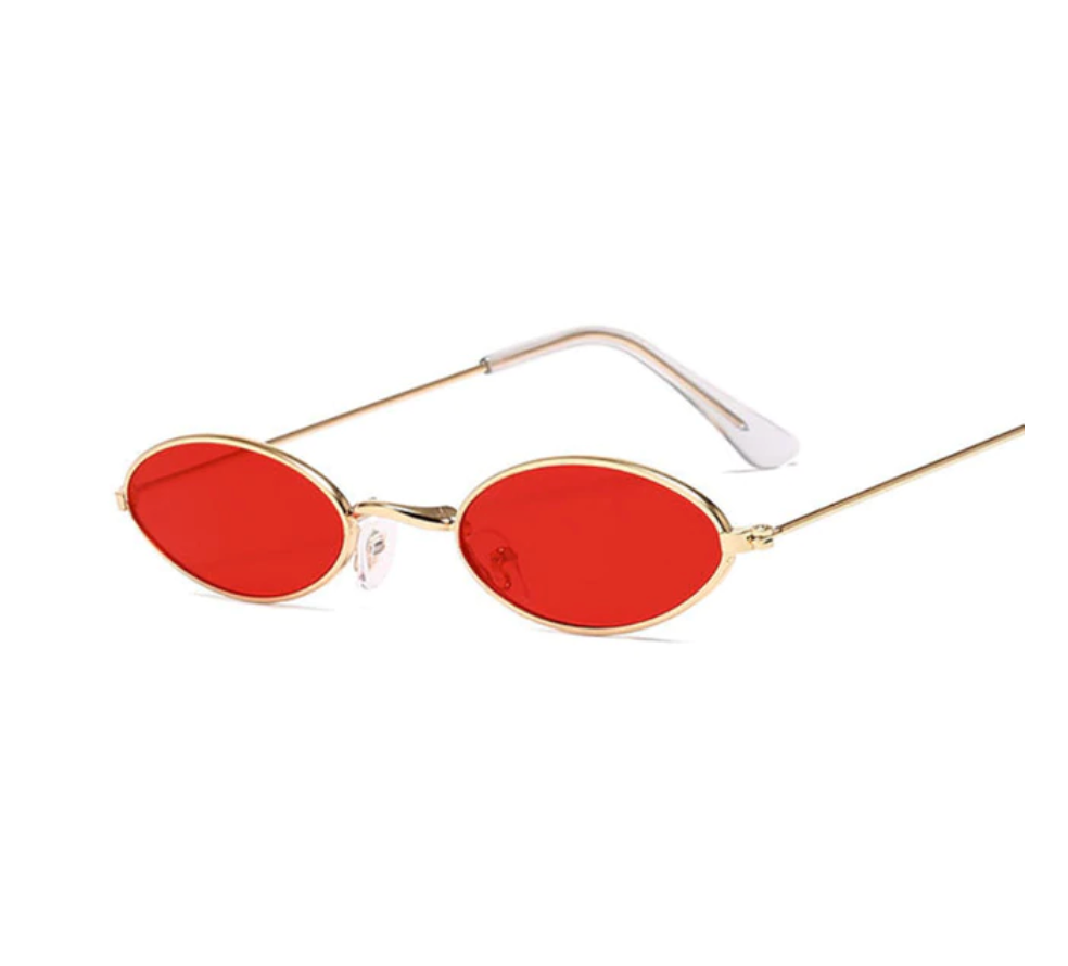 RED FIRE SHADES