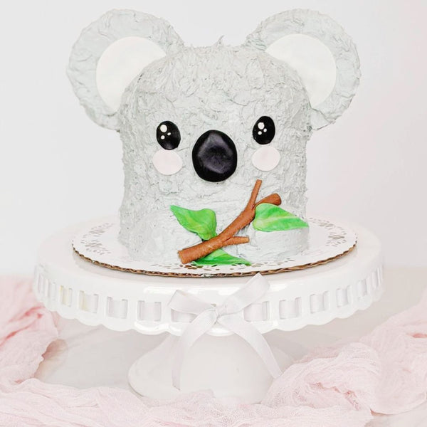 Koala Cake Decorating Experience