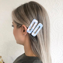 Load image into Gallery viewer, Dulcis Hinged Hair Clip
