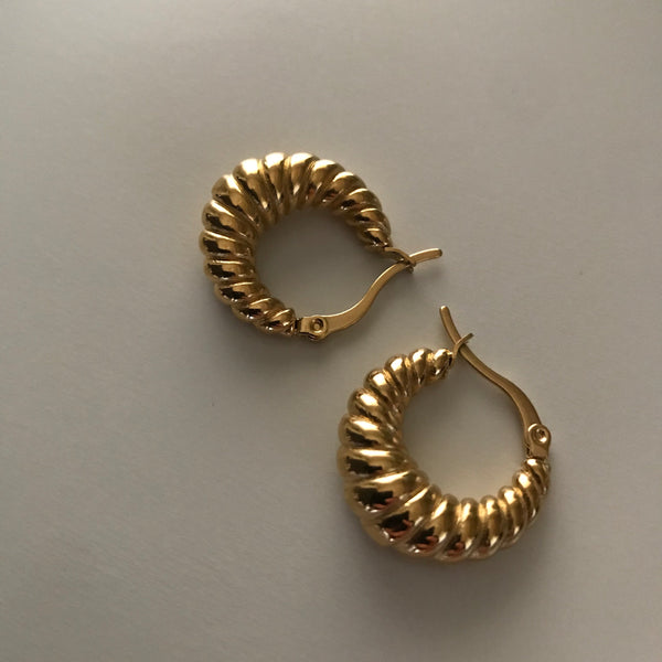 Antiqua Earrings