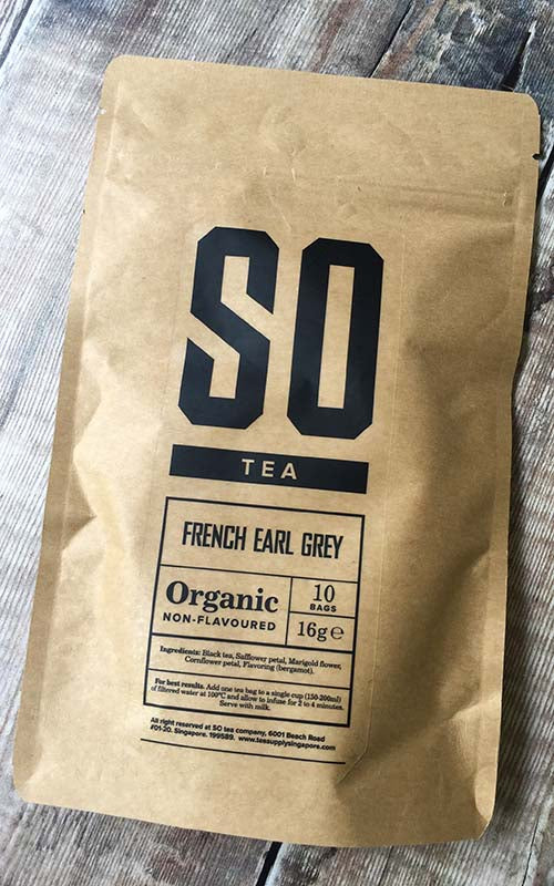 french earl grey organic singapore